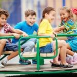 szkła kontaktowe dzieci