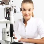 Lekarz okulista, profesjonalne badanie okulistyczne