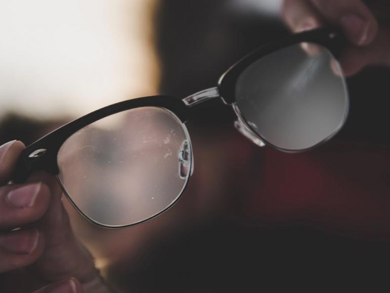 Zamglone okulary - co robić?