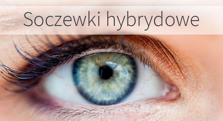 soczewki hybrydowe