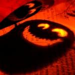 Jakie soczewki wybrać na imprezę Halloween?