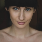 soczewki kolorowe - ładne oko