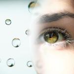 Nano krople do oczu