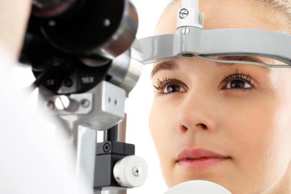 soczewki - kontrola i niepokojące objawy